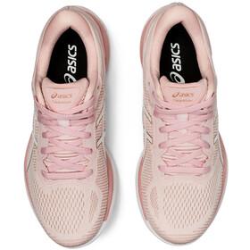asics GlideRide Shoes Women, ginger peach/white